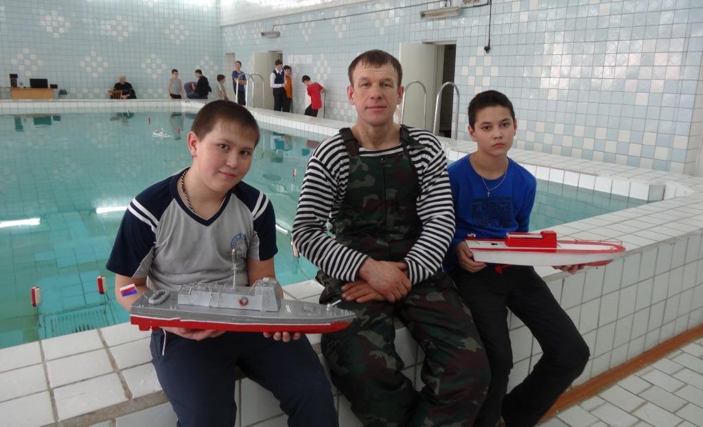 Команда Волжского муниципального района