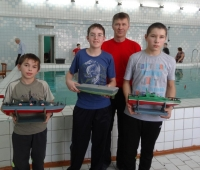 Команда МБОУ Косолаповская СОШ