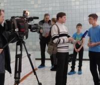 Интервью для ТВ России